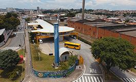 Terminal Vila Rami