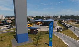 Terminal Hortolândia