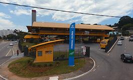 Terminal Colônia